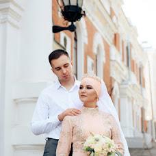 Wedding photographer Alina Shevareva (alinafoto). Photo of 10.10.2018