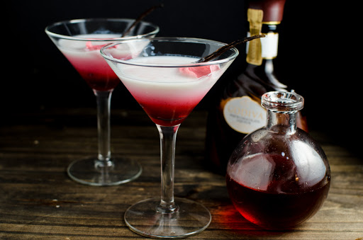 Tequila+rose+cream+liquor Recipes | Yummly
