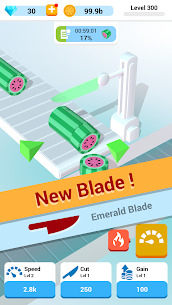Idle Slice and Dice Mod Apk Download For Android and Iphone 4