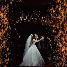Wedding photographer Eduardo Dávalos (fotoesdib). Photo of 20.03.2018