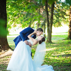 Wedding photographer Oleg Zhdanov (splinter5544). Photo of 18.05.2017