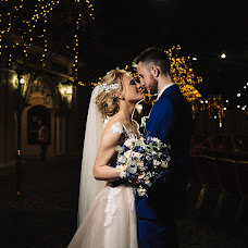 Nhiếp ảnh gia ảnh cưới Pavel Nasyrov (PashaN). Ảnh của 05.03.2019