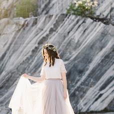 Vestuvių fotografas Nataliya Malova (nmalova). Nuotrauka 14.08.2018