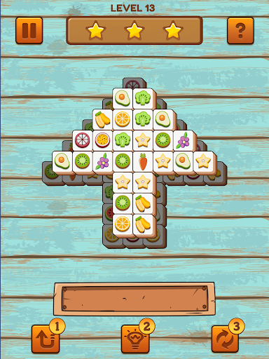 Tile Craft - Triple Crush: Puzzle matching game apktram screenshots 14