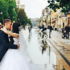Wedding photographer Nadezhda Kurganova (nadezdasmile). Photo of 26.06.2017