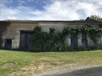 maison à Douzillac (24)