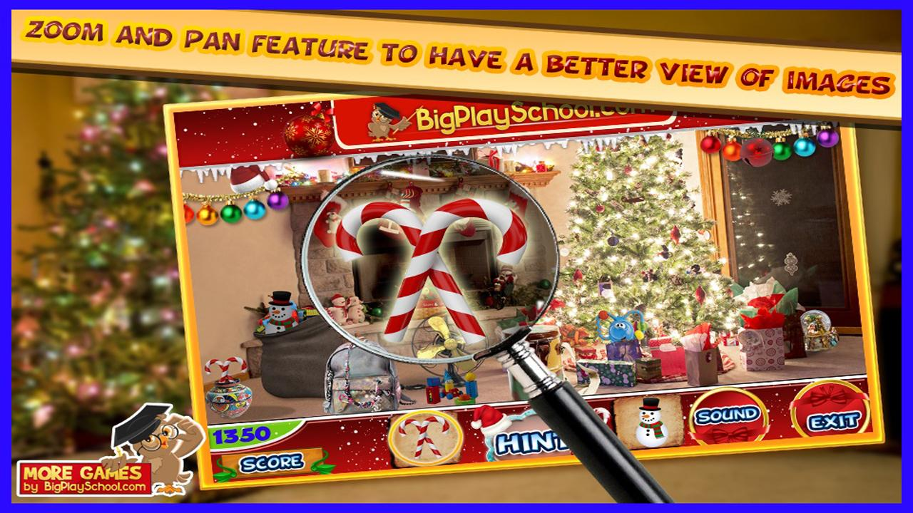 free hidden object games free new christmas tree android apps on