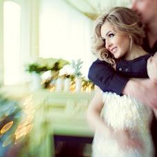 Wedding photographer Kristina Rizos (KristinaRizos). Photo of 29.02.2016