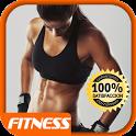 Fitness Femenino icon