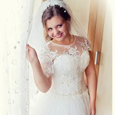 Wedding photographer Stepan Likhodzievskiy (stepanphoto). Photo of 13.03.2015