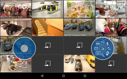 iDVR Plus HD 3.4.5 screenshots 9