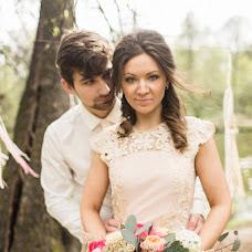 Wedding photographer Yuliya Sverdlova (YuliaSverdlova). Photo of 24.05.2016