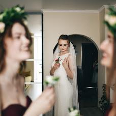 Wedding photographer Andrey Prokopchuk (AndrewProkopchuk). Photo of 03.08.2018