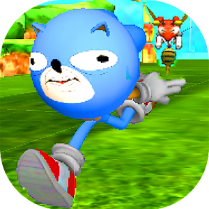 Sanic MLGFasT for PC and MAC
