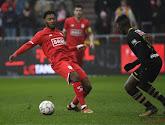 Officiel !  Beni Badibanga quitte le Standard de Liège pour rejoindre Waasland-Beveren