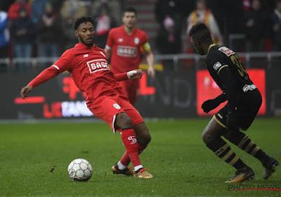 Officiel !  Un joueur quitte le Standard de Liège pour rejoindre Waasland-Beveren