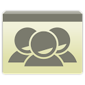 Conigri (Contact Widget) icon