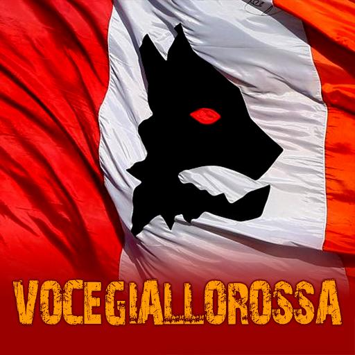 Voce GialloRossa - Roma