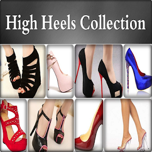 High Heels Collection New - náhled