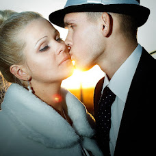 Wedding photographer Aleksey Karpov (ifreet). Photo of 27.01.2013