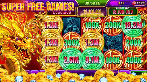 Real Casino - Free Vegas Casino Slot Machines filehippodl screenshot 4