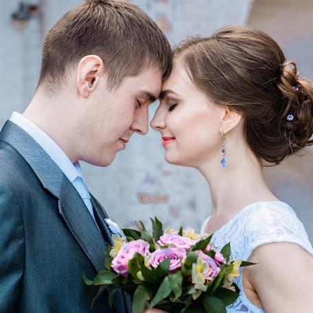 Wedding photographer Olga Merezhina (OlgaM). Photo of 18.07.2017
