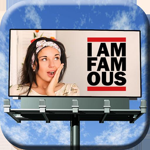 App Insights: Billboard Photo Editor | Apptopia