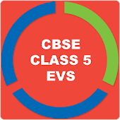 CBSE EVS FOR CLASS 5