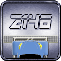 Racing For Real Escape 2128 icon