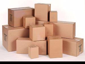 cartons pour déménagement et sotckage