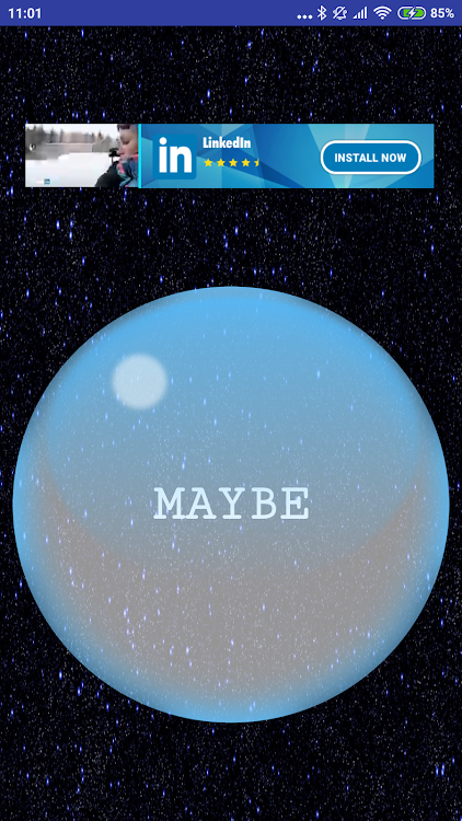 Magic Ball – (Android Apps) — AppAgg