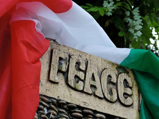 25 Aprile: non c'è libertà senza pace di BeaB