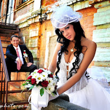 Wedding photographer Sergey Surin (Surin). Photo of 25.10.2013