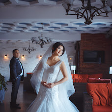 Wedding photographer Aleksey Sorokin (SorokinKG). Photo of 31.08.2015