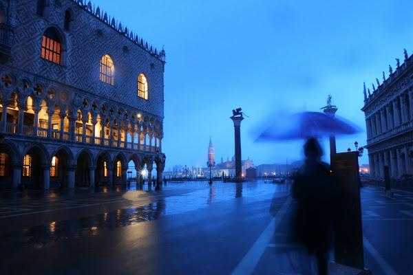 Crepuscolo mattutino a...Venezia di antonella01