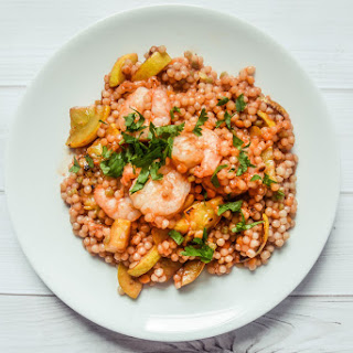 Italian Couscous Recipes