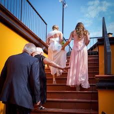 Wedding photographer Gaz Blanco (GaZLove). Photo of 23.12.2018