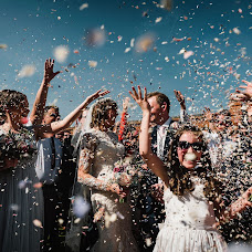 Wedding photographer Darren Gair (darrengair). Photo of 29.04.2019