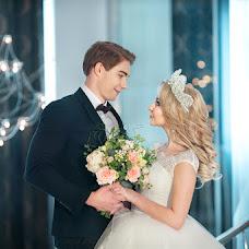 Wedding photographer Aleksandr Litvinov (Zoom01). Photo of 23.05.2017