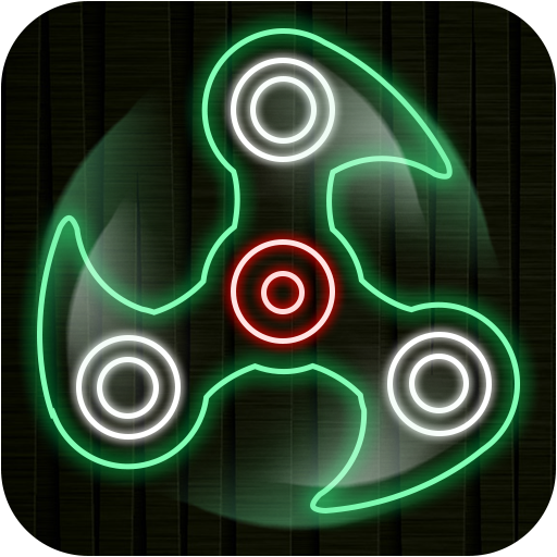 Real Fidget Spinner-2017 (game)