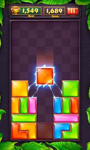 Download Brickdom - Drop Puzzle For PC Windows and Mac apk screenshot 19