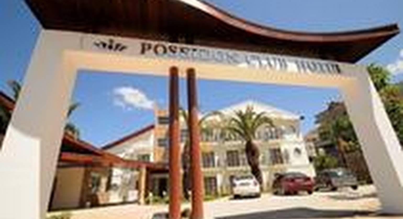 Poseidon Club Hotel