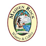 Logo for Maiden Rock Winery & Cidery