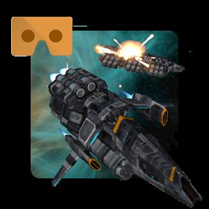 VR Galaxy Wars - Экшен