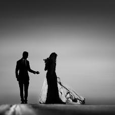 Wedding photographer Nicu Ionescu (nicuionescu). Photo of 04.11.2018
