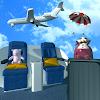 방탈출-비행기에서 탈출 게임