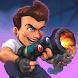 Project Zero Deaths - Online Multiplayer Shooter