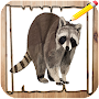 How To Draw Forest Animals APK icon