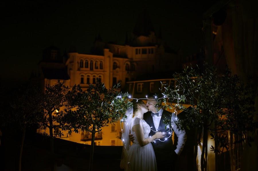 Wedding photographer Igor Shevchenko (Wedlifer). Photo of 10.09.2017