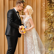 Wedding photographer Aleksey Antonov (antonovalexey888). Photo of 14.09.2018